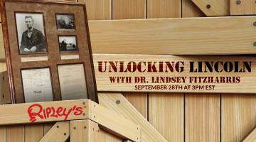 Unlocking Lincoln Live