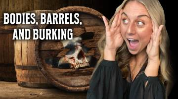 Bodies Barrels and Burking