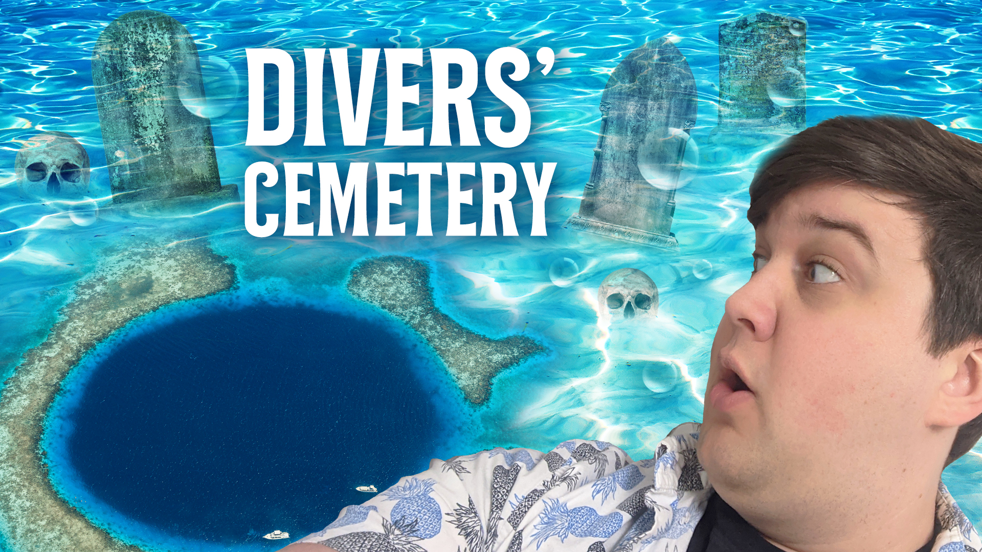 Divers' Cemetery