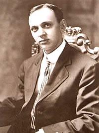 Edgar Cayce 1910