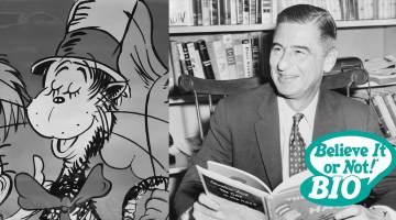 Dr Seuss BION Bio