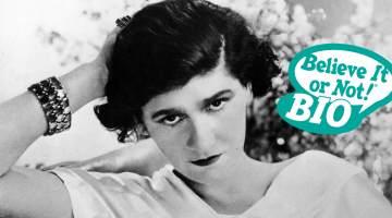 Gabrielle Coco Chanel BION Bio