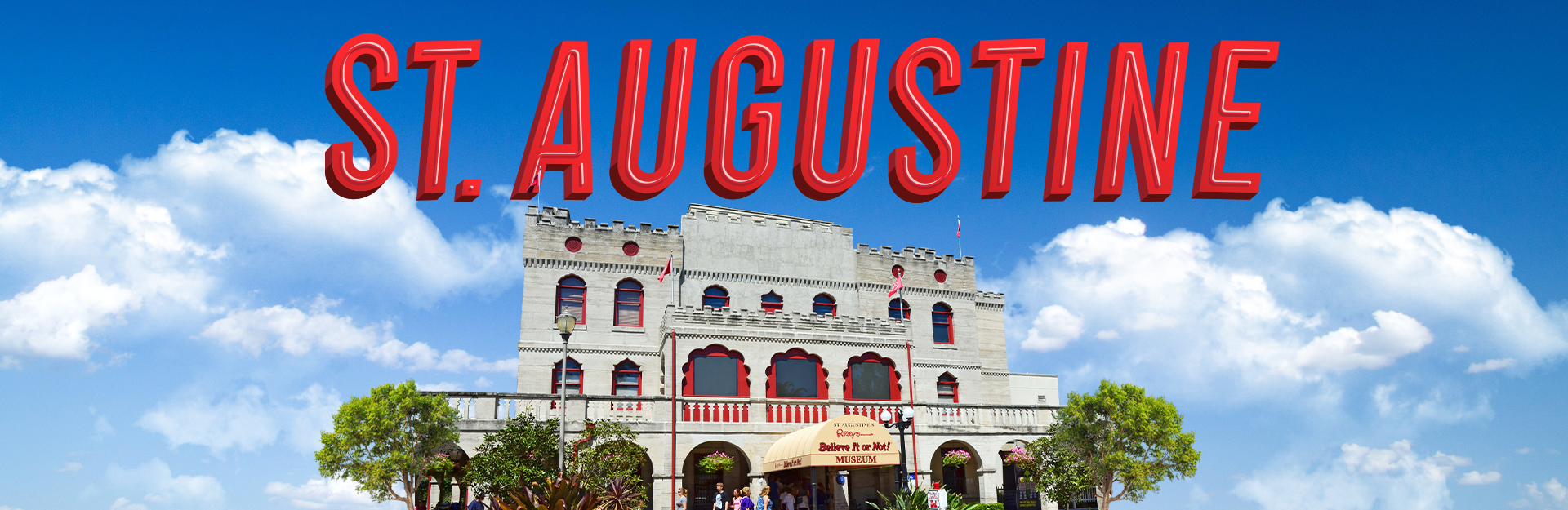 Ripley's Believe It or Not! St Augustine image