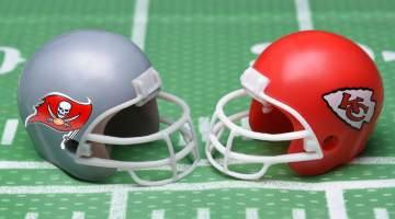 Chiefs vs Buccaneers