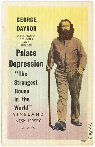 George Daynor