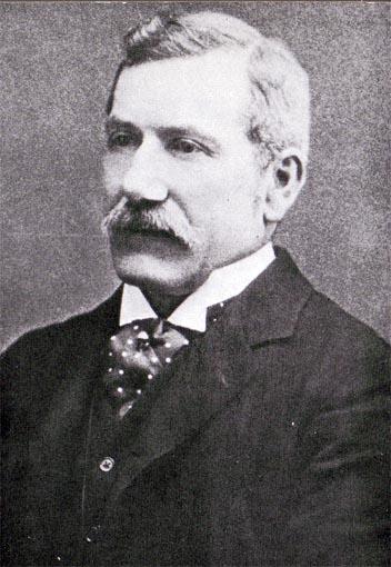 Dr Thomas Bond