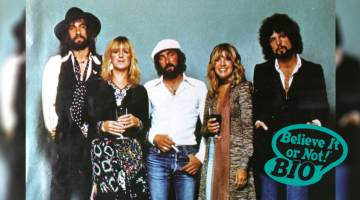 Fleetwood Mac BION Bio