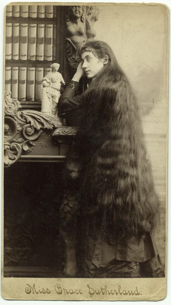 Miss Grace Sutherland
