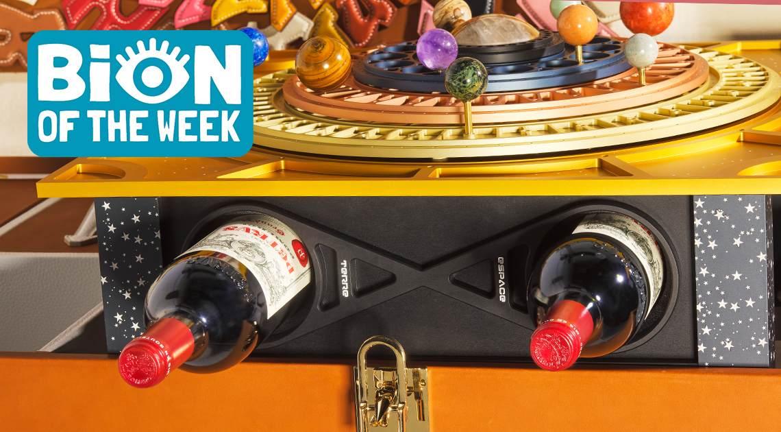 Space Wine BION of the Week
