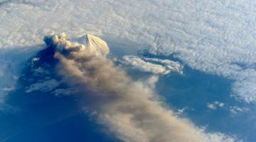 Alaska Volcanoes