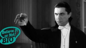 Bela Lugosi BION Bio