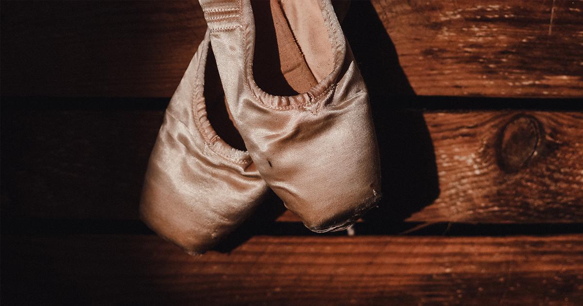 Ballet Slipper Supper