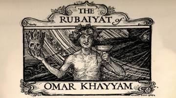 Cover Edit Herbert Cole Rubaiyat