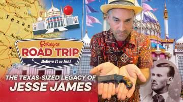Ripley's Road Trip Grand Prairie Texas