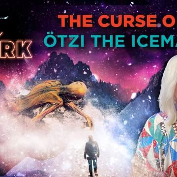 Otzi the Iceman, Ripley's After Dark