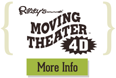 Baltimore Ripley's Moving Theater 4D Info
